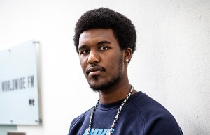 Novelist announces debut album 'Novelist Guy'