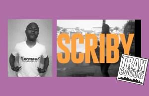 DJ Scriby
