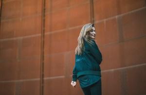 40 Questions: Juliet Sikora