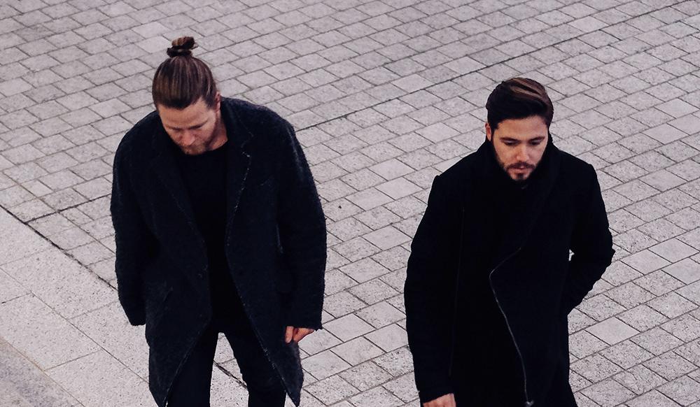 Interview: ENØS