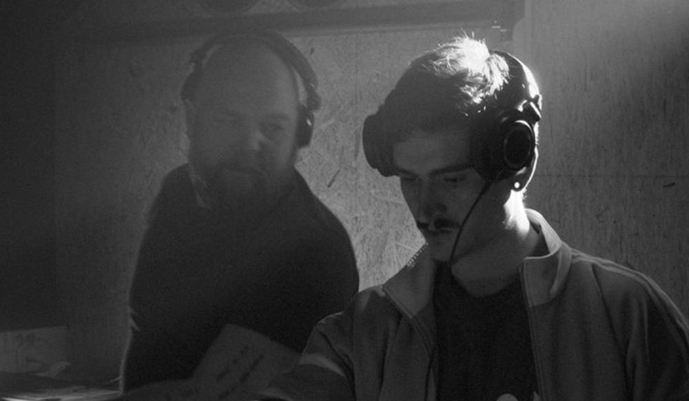 Premiere: P-Ben - File Station (Marc Ayats & Owlk Remix)