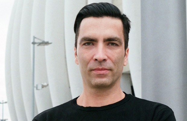 Petar Dundov discusses his new EP on Music Man Records