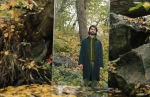 Premiere: Jeremy Olander - Passagen