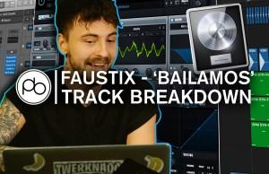 Learn How Make a Dancefloor Hit in Faustix & Point Blank's Latest Track Breakdown