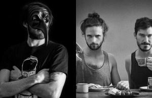 Premiere: Modest Crow & Acado - Gobi