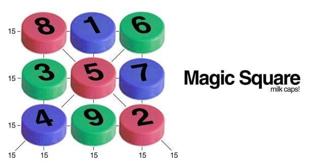 Magic-Square