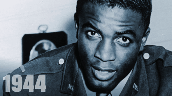 Timeline: Jackie Robinson Timeline