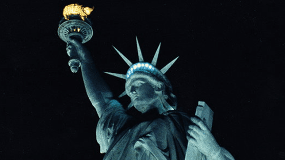 Lesson: The Statue of Liberty
