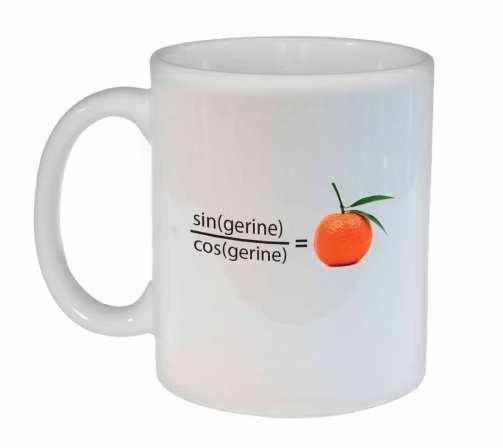 Tan(Gerine) - 15 Funny Teacher Mugs
