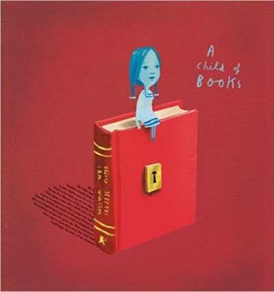 books about reading: a child of books