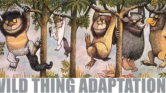 Where the Wild Things Are to Teach Animal Adaptations
