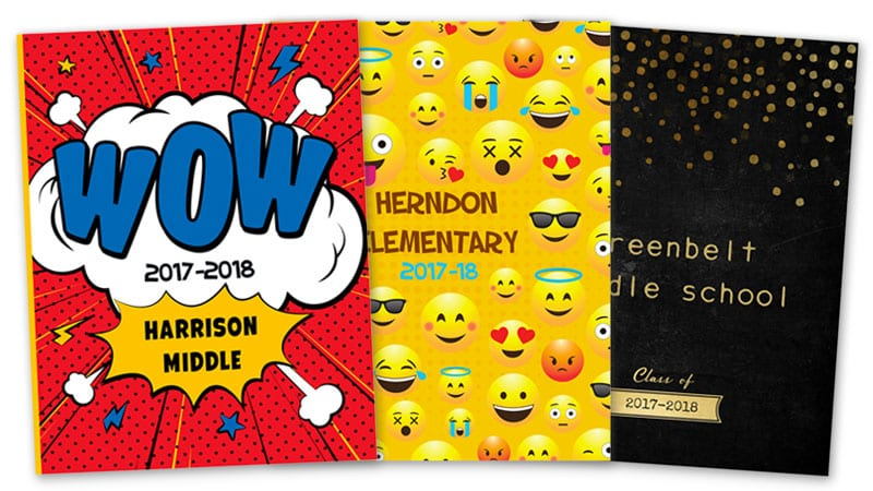 Good Yearbook Cover Ideas : Great yearbook theme ideas you ll want to steal
