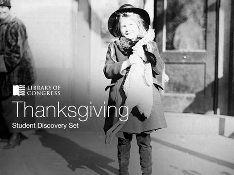 Thanksgiving - Library of Congress