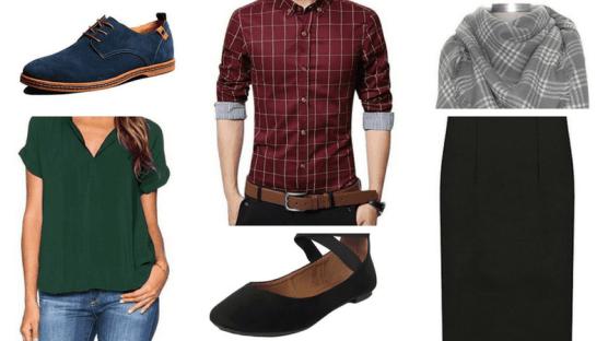 Teacher Fashion Staples