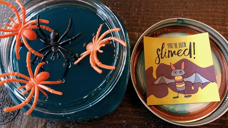 WeAreTeachers Slime