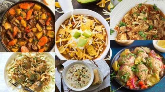 Best Instant Pot Recipes for Teachers