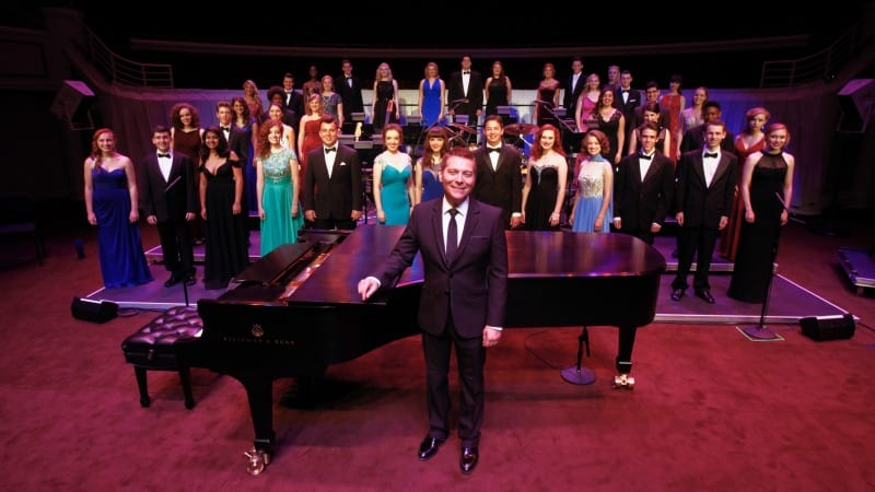Songbook Academy Changing LIves