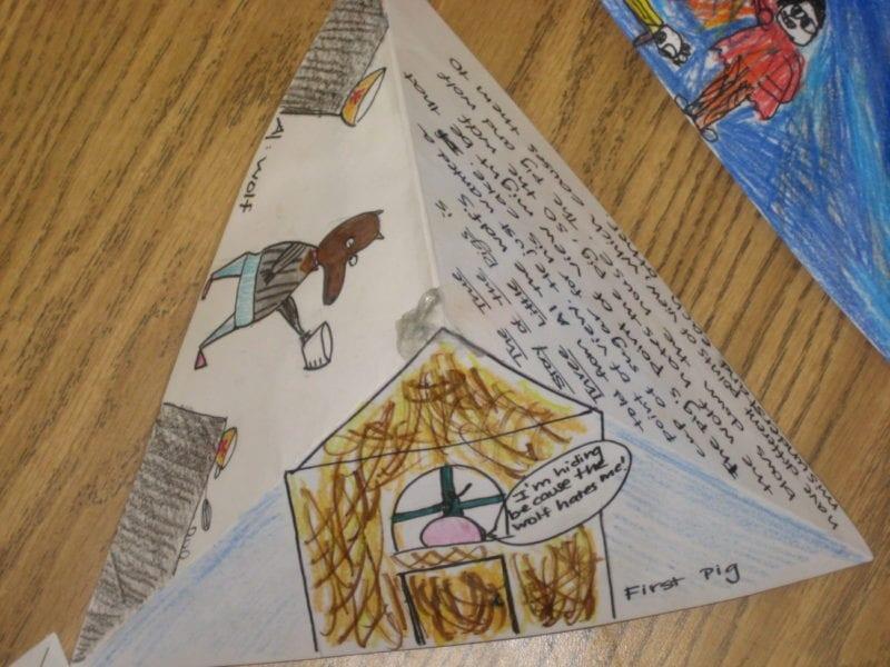 Essay middle school memories