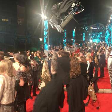 BAFTA | 20th Century Fox | Talent Handling 2019