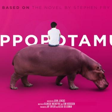 The Hippopotamus | UK Theatrical & HE Publicity 2017