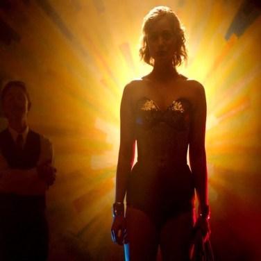 Professor Marston & The Wonder Women | Sony Pictures UK | LFF & UK Theatrical Publicity 2017