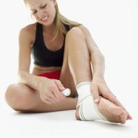 Ankle Strengthening Exercise for the High Heel Lover