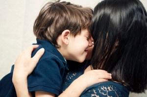 Mum & Son Image via Flickr by GabrielaP93