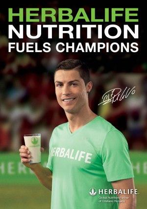 HerbalifeNutrition_Ronaldo