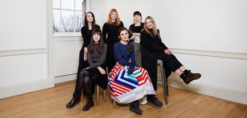 London Fashion Week female designers