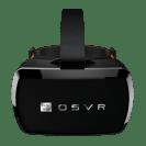phygital virtual reality headset