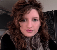 Lora Schellenberg, Co-Managing Director of Girls in Tech