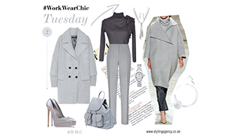 Styling Agency Shades of Grey thumb