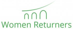 Women returners logo