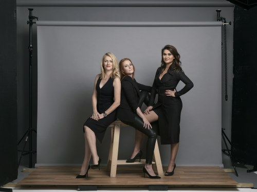 Lindy Staadecker, Anoesjcka Gianotti & Michelle Parekh | Founders of Students of Design (SODS)