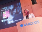 Welcome speech from Sally Clark, Barclays