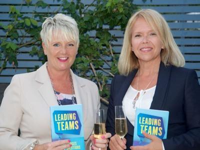 mandy flint & elisabet vinberg hearn, future leaders blog featured