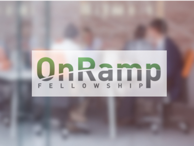 REturning to work - returnships with OnRampFellowship