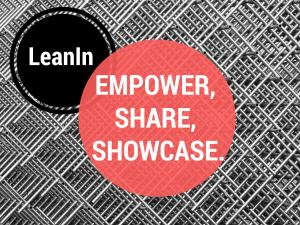 LeanIn Circle London - Digital Marketing @ Nordic Bakery (downstairs) | London | England | United Kingdom