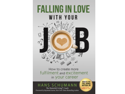 falling in love with your job featured