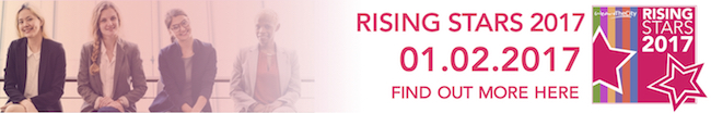 Rising Stars 2017 -Find out more