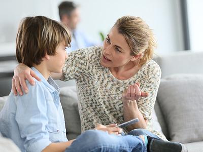Parents career advice