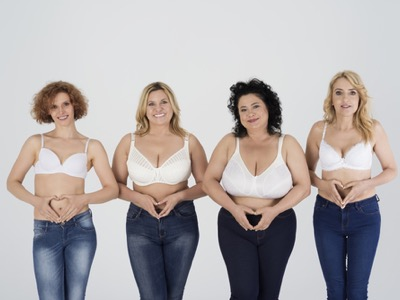 learn to love your body, body confidence featured