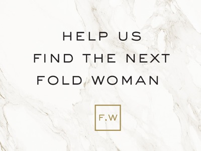 fold woman competition featured