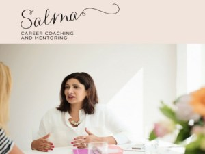 How to Build Your Game Changing Personal Brand  with Salma Shah