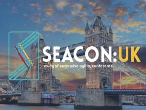 SEACON UK 2017 - Lean, Agile and DevOps for the Enterprise @ Grange Tower Bridge Hotel | England | United Kingdom