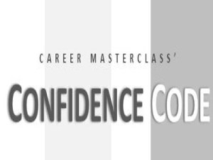 Career Masterclass: Confidence Code @ Covington & Burling LLP | England | United Kingdom