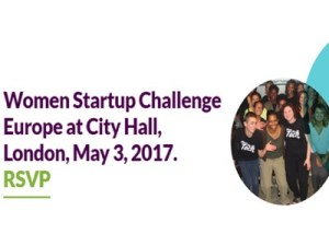 Women Startup Challenge Europe Pitch Competition @ City Hall  | United Kingdom