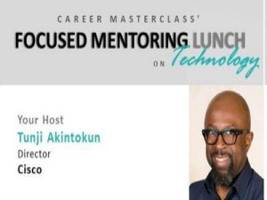 Career Masterclass: Focused Mentoring Lunch on Technology @ Brasserie Blanc | England | United Kingdom