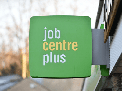 UK unemployment at lowest rate in 42 years