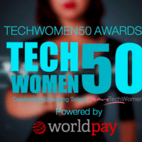 TechWomen50 Awards Celebration - Guest Ticket